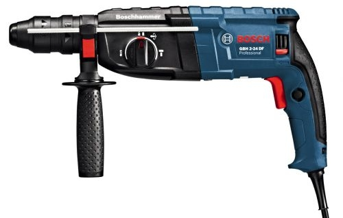 PERFORATEUR SDS+ FILAIRE - BOSCH