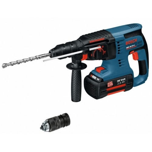 PERFORATEUR SDS+ 36V - BOSCH