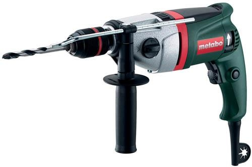PERCEUSE A PERCUSSION FILAIRE - METABO