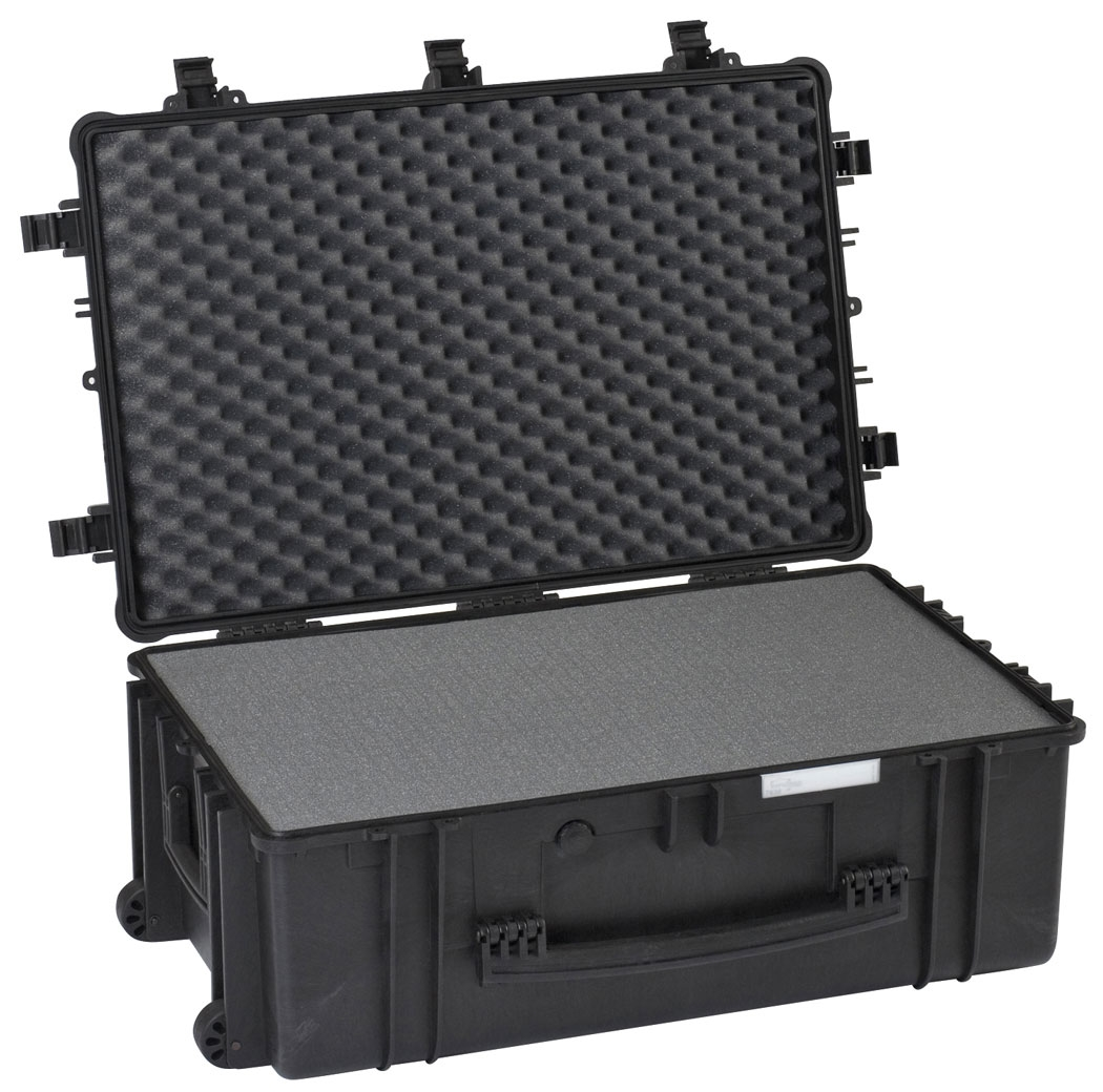 FLY CASE EXPLORER
